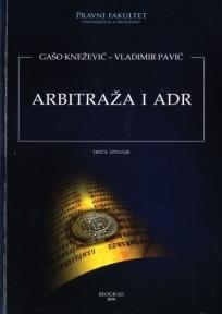 Arbitraža i ADR