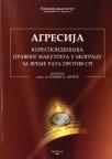 Agresija korespondencija Pravnog fakulteta u Beogradu za vreme rata protiv SRJ