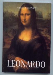 Geniji Umetnosti 2 : Leonardo