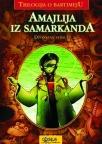 Amajlija iz Samarkanda  Trilogija o Bartimeju I