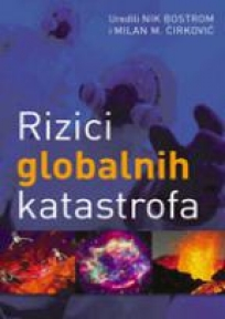 Rizici globalnih katastrofa
