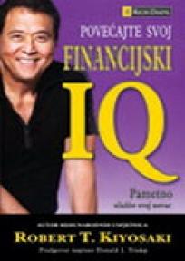 Povećajte svoj financijski iq