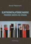 Elektroinstalaterski radovi -primer radova sa cenama