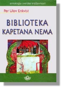 Biblioteka kapetana Nema