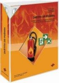 Zaštita od požara + CD