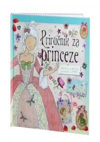 Priručnik za princeze - 3D