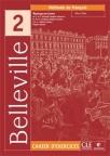 Belleville 2, francuski jezik za srednju školu, radna sveska