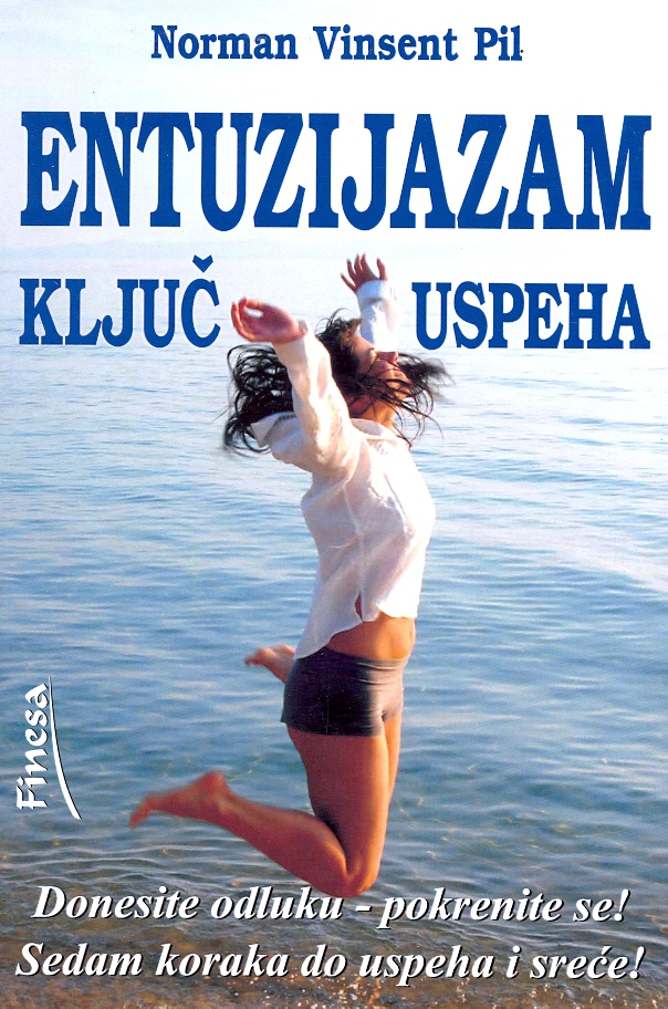 Entuzijazam ključ uspeha