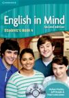 English in Mind 4 - engleski jezik, udžbenik