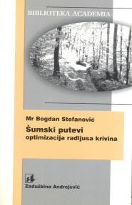 Šumski putevi - optimizacija radijusa krivina