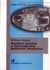 Kvalitet servisa u heterogenim bežičnim mrežama