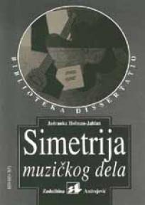 Simetrija muzičkog dela
