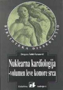 Nuklearna kardiologija - volumen leve komore srca