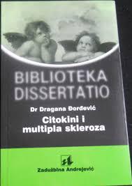 Citokini i multipla skleroza
