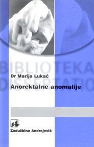 Anorektalne anomalije
