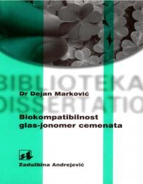 Biokompatibilnost glas-jonomer cemenata