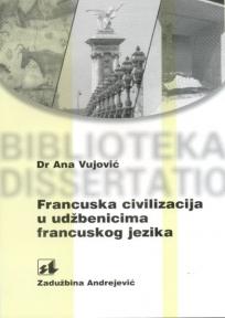 Francuska civilizacija u udžbenicima francuskog jezika