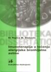 Imunoterapija u lečenju alergijske bronhijalne astme