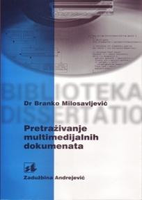 Pretraživanje multimedijalnih dokumenata
