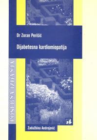Dijabetesna kardiomiopatija