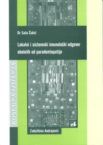 Lokalni i sistemski imunološki odgovor obolelih od paradontopatije