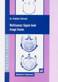 Multisenzor Signal-level Image Fusion