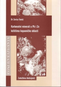 Karbonatni minerali u Pb i Zn ležištima kopaoničke oblasti