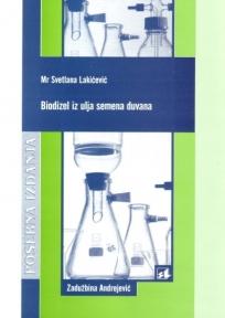 Biodizel iz ulja semena duvana