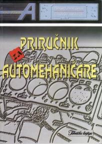 Priručnik za automehaničare