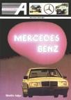 Mercedes Benz 123 Dizel