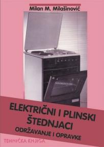 Električni i plinski štednjaci - održavanje i opravke