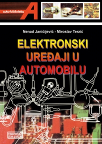 Elektronski uređaji u automobilu