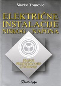 Električne instalacije niskog napona