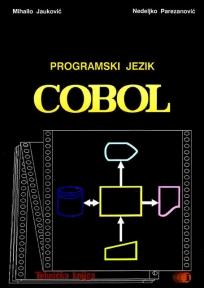 Programski jezik COBOL