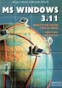 MS Windows 3.11