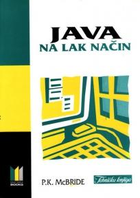 Java na lak način