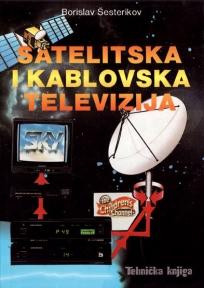 Satelitska i kablovska televizija