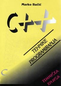 C++ tehnike programiranja