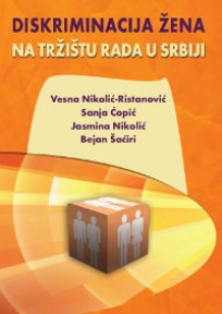 Diskriminacija žena na tržištu rada u Srbiji