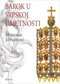 Barok u srpskoj umetnosti