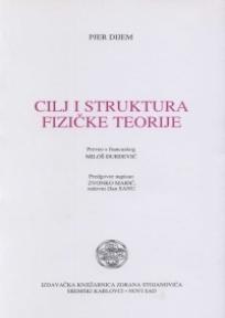 Cilj i struktura fizičke teorije