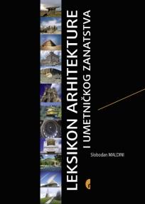 Leksikon arhitekture i umetničkog zanatstva
