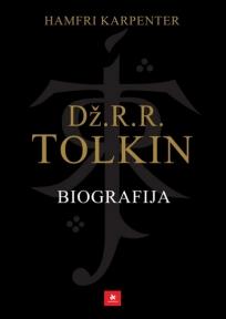 Dž.R.R. Tolkin: Biografija