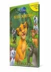 Vesele životinje - knjiga i igra