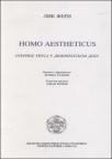 Homo aestheticus - otkriće ukusa u demokratskom dobu