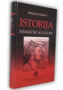 Istorija nemačke kulture