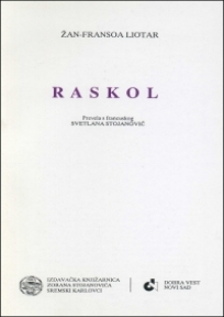 Raskol