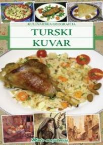 Turski kuvar