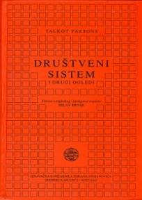 Društveni sistem i drugi ogledi
