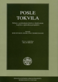 Posle Tokvila